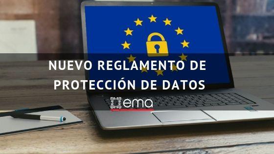Autónomos, Empresas y Entidades Sin Personalidad Jurídica - Nuevo Reglamento de Protección de Datos